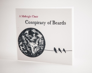 Conspiracy of Beards DVD 2012