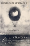 Viracocha 2013, w/Viola Booth & Suzanna Holland